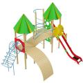Ігровi комплекси (вiд 7 до 12 рокiв)